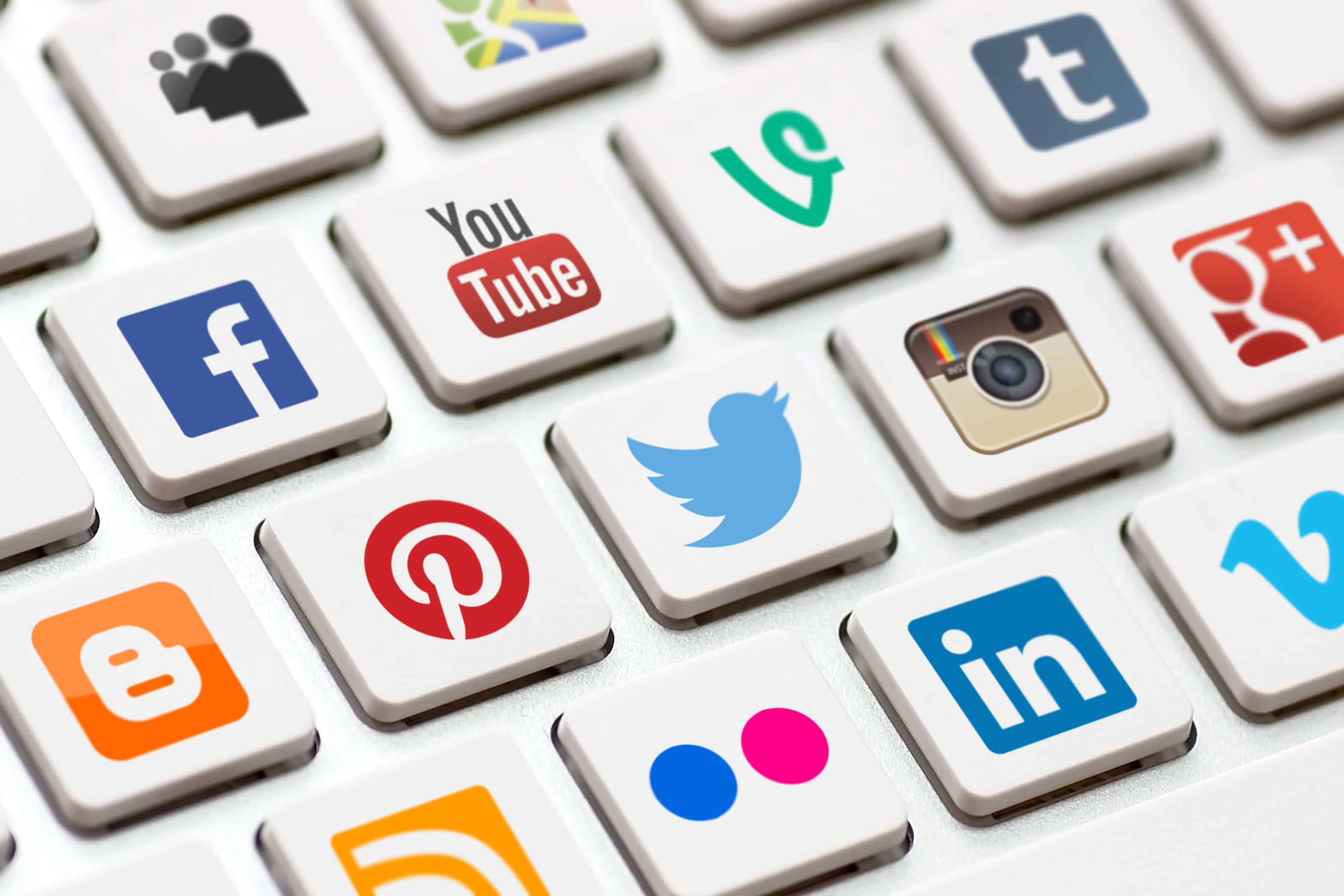 Five Reasons Your Business Should Invest In Social Media - Tampa SEO Agency