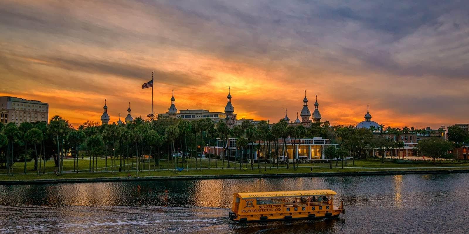 SEO Tampa Florida