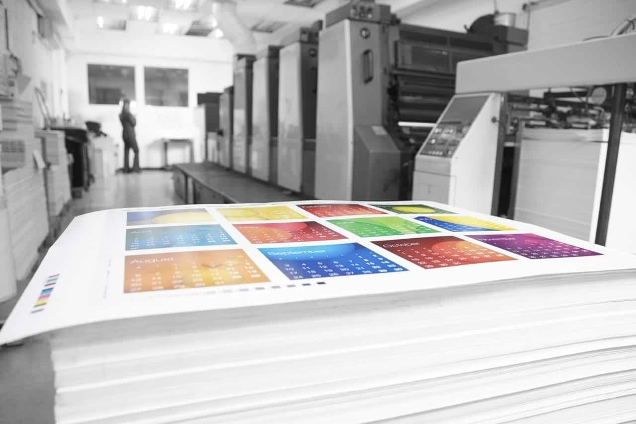 Printing Services Tampa